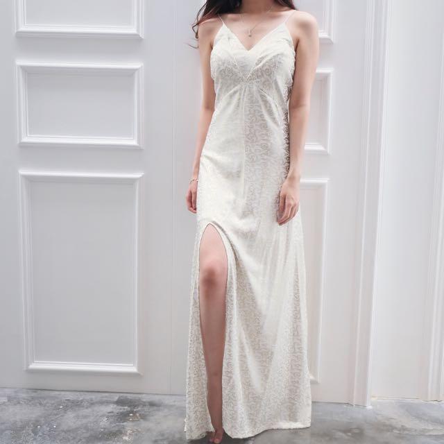 long dress selfmanufacture