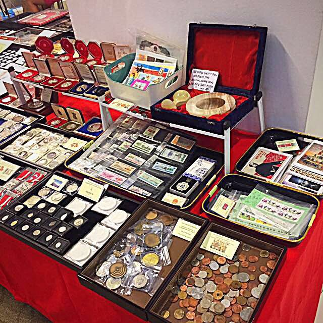 Looking to Buy   Old Coins,  Banknotes,  Medals,  Curios,  Stamps,  Postcards,  Antiquities,  Vintage Items & Rarities, Peranakan,  Jewellery and Oddities, Gold & Silver  Dealing in Authentic Items Only  By Emporium.Antiquities.com   Fair prices.