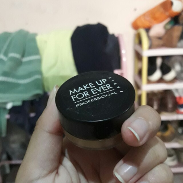 MAKE UP FOREVER AQUA CREAM SHADOW