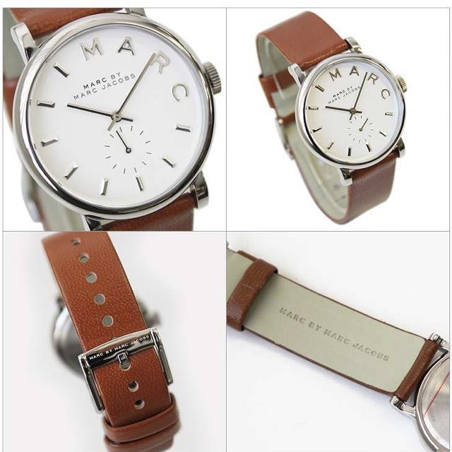 Marc By Marc Jacobs Watch For Her