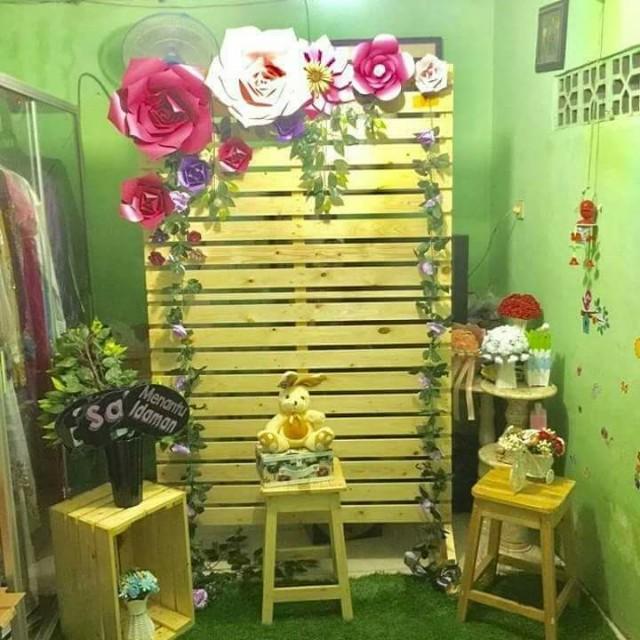 Menyewakan Dekorasi Foto Booth Wedding Wa 085691549484