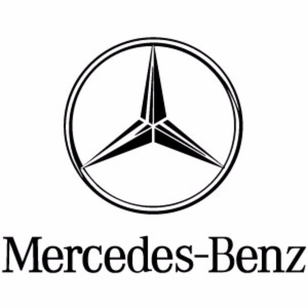 Mercedes Benz Brake Fluid Dot 4 Plus 1 Litre Genuine BRAND NEW
