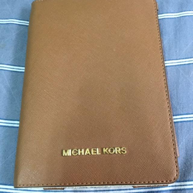 Michael kors 平板套 iPad mini 適用