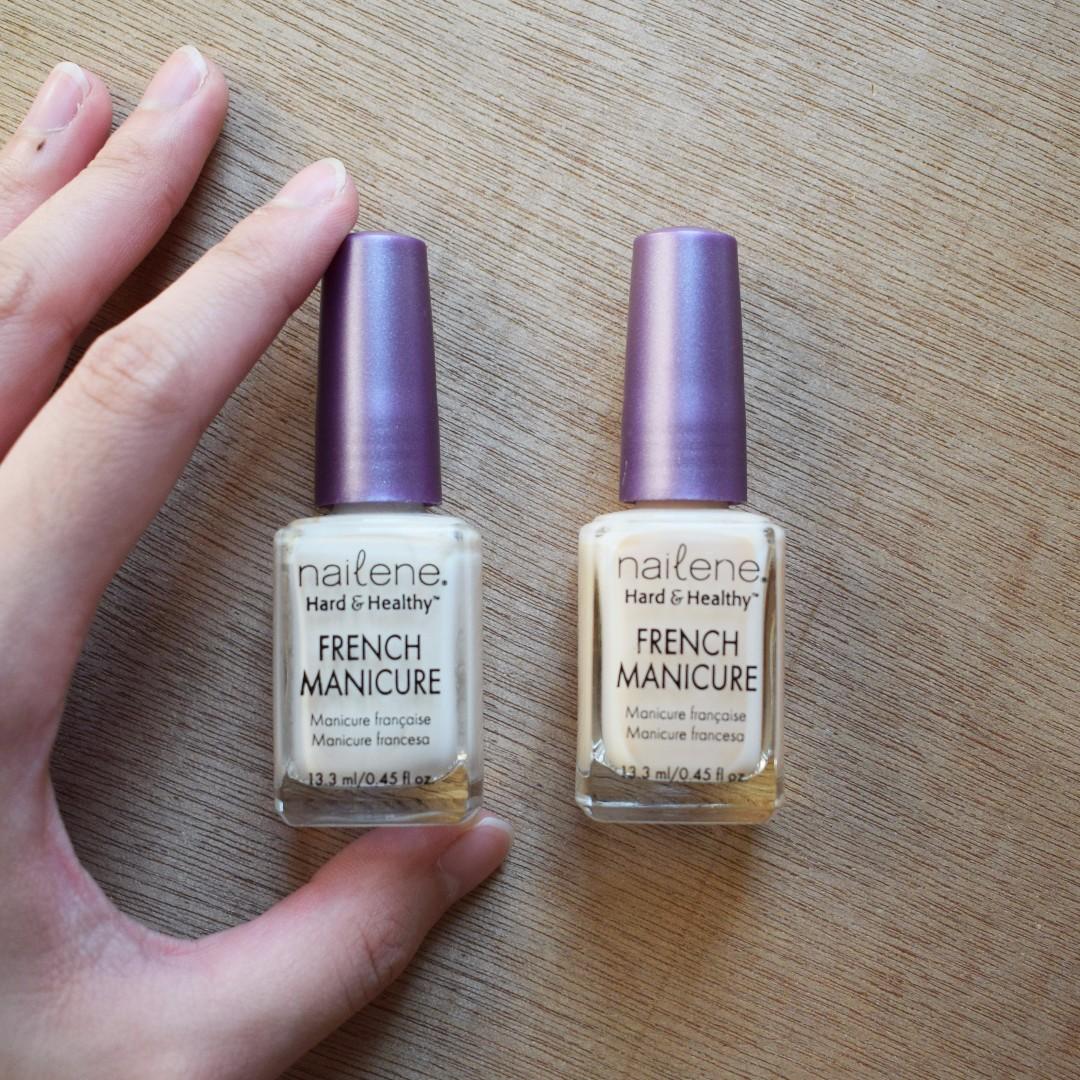 Nailene French Manicure Set