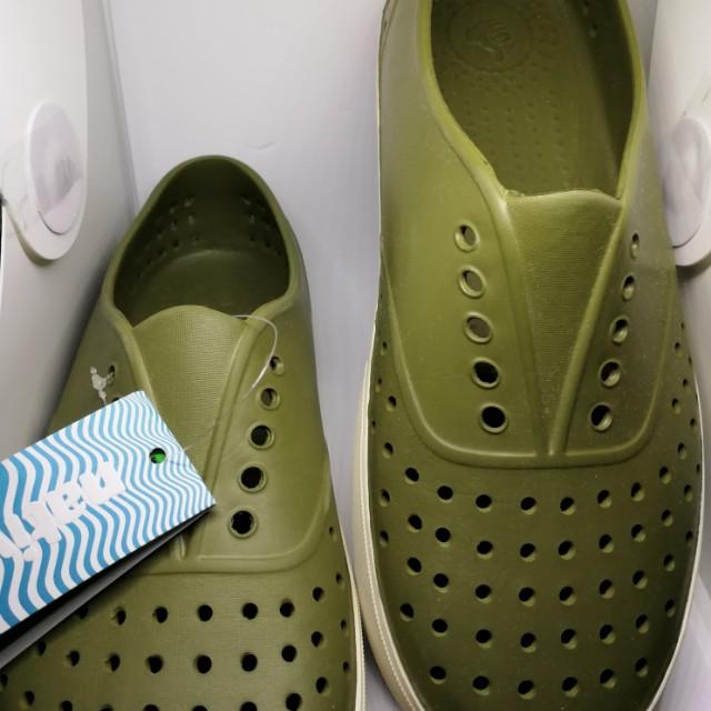 Native Shoes Miller