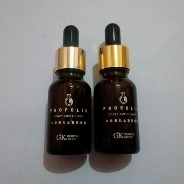 Nature SC Honey Propolis Ampoule