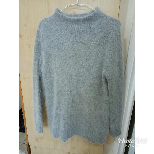 NET羊毛針織