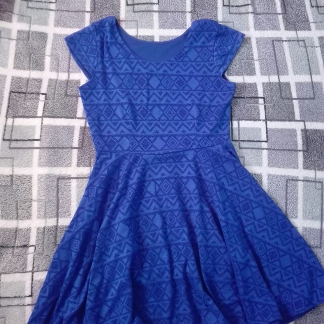 Nice Sunday Dress