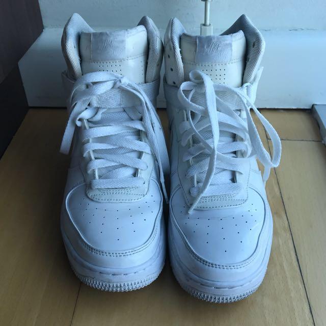 Nike Air Force 1 High (Women's)