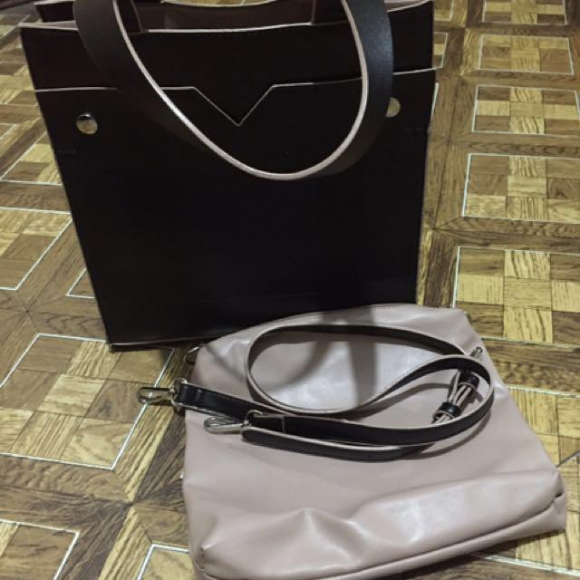 Parfois Handbag