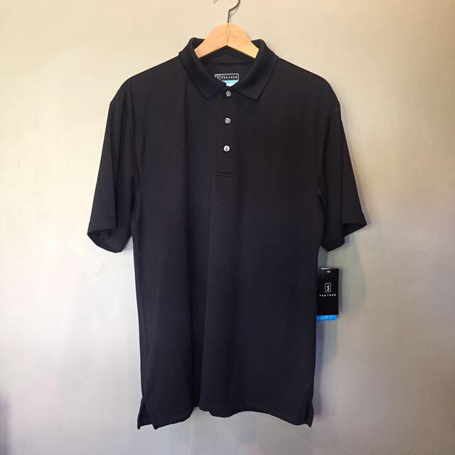 PGA Tour Dri Fit shirt