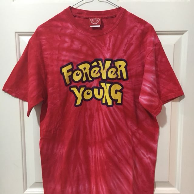 Pokémon Style Red T-shirt