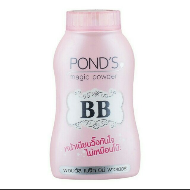 Ponds magic powder bb