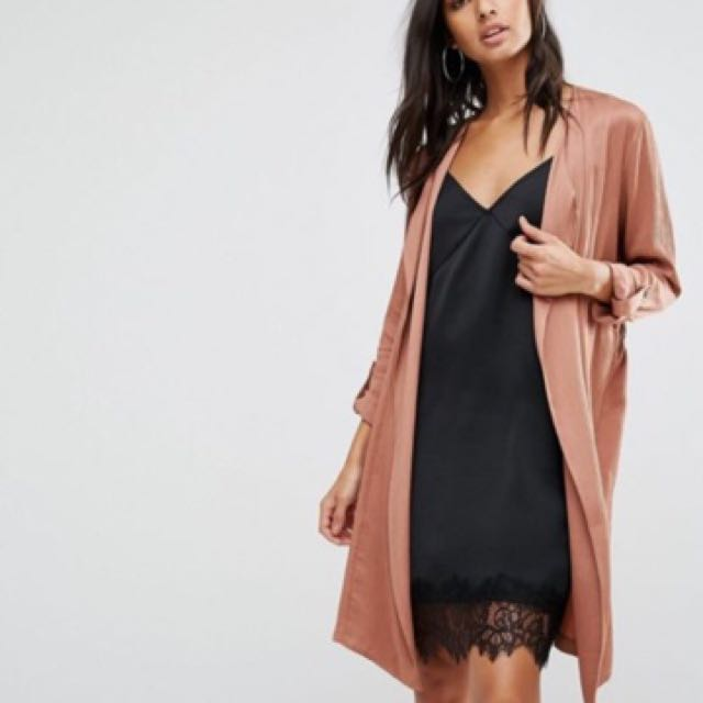 River Island Duster Coat NEW!!