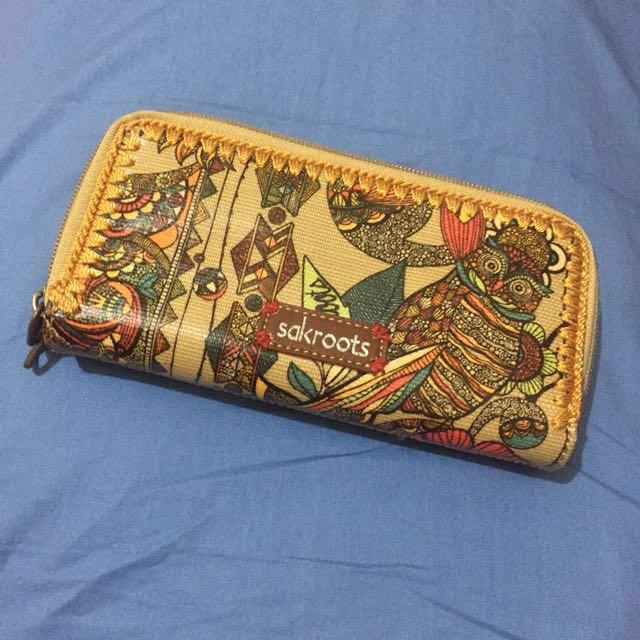 Sakroots wallet (Original)