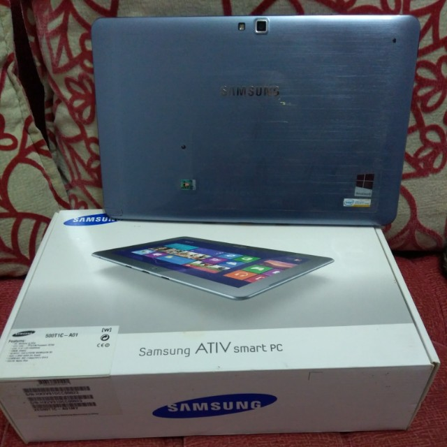 Samsung Ativ 500T-AO1