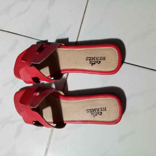 Sandal hermes import