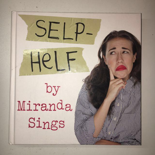 Selp-Helf Miranda Sings