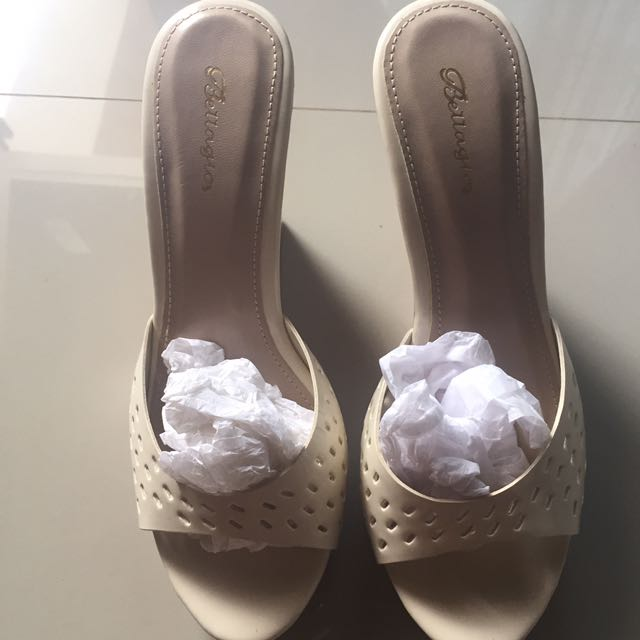 Sepatu Bellagio Neww Bangett