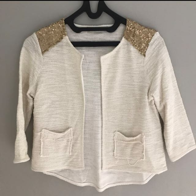 sequin outer