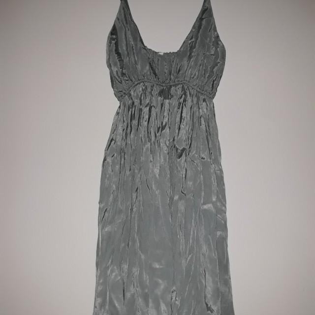 Sexy night dress