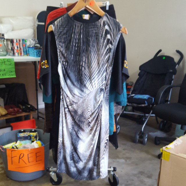 Size 12 Very Very dress