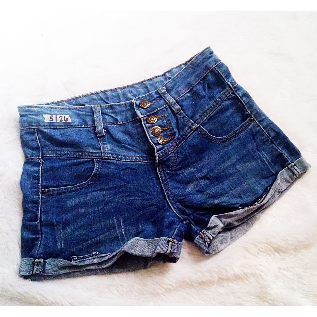 ONSALE!!  Size 26 Denim Shorts