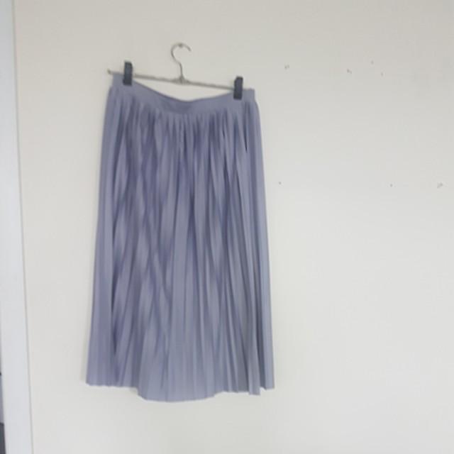 Skirt size M (elastic waist)