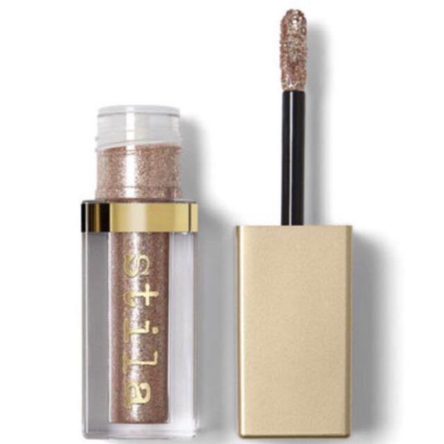 Stila magnificent metals glitter & glow eyeshadow