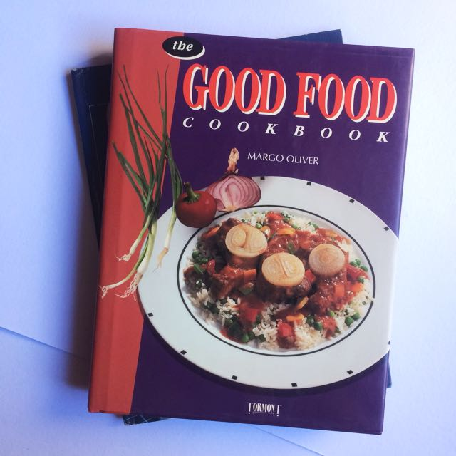 The good food cookbook by margo oliver books magazines others photo photo photo photo photo forumfinder Choice Image