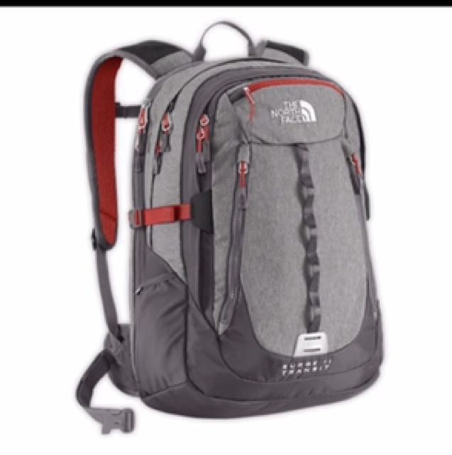8ff1eeca8 The North Face Surge II Transit Backpack, Sports, Sports & Games ...