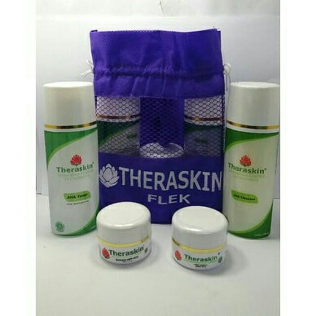 Theraskin Paket Flek