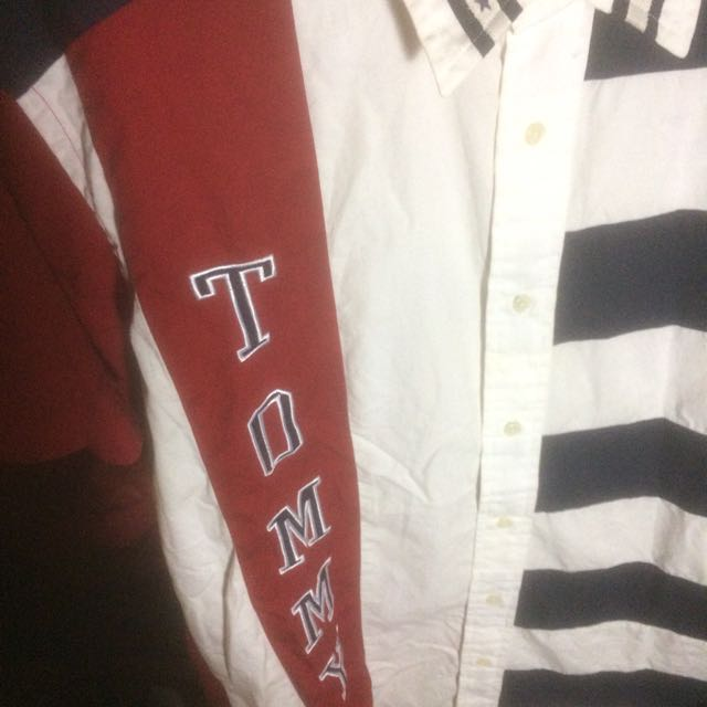 Tommy Hilfiger International Games