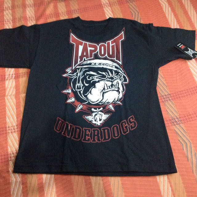 Top Out Tshirt
