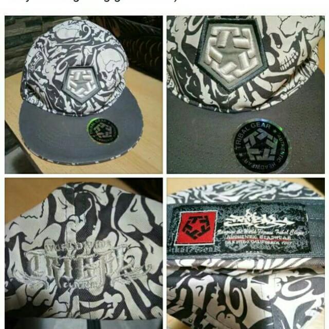 91c982005ab Tribal Gear hat