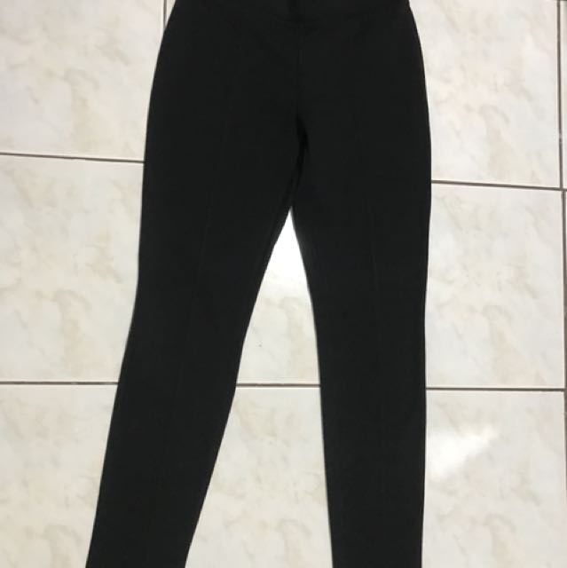 Uniqlo leggings size M