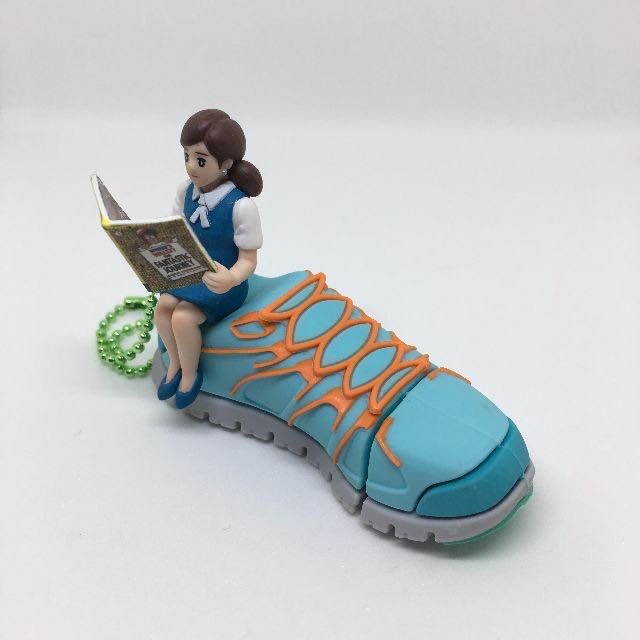 運動鞋造型USB(4G容量)