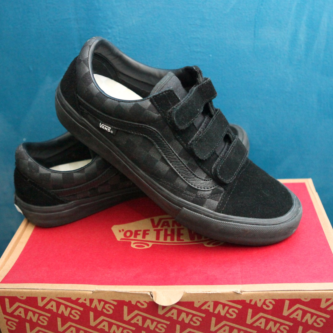 vans old skool v pro - www.cytal.it fe214afd1