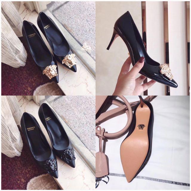 VS high heels 0439