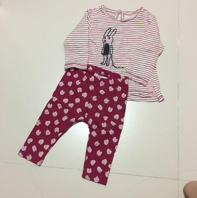 5f62f0bc Zara Baby Winter Wear, Babies & Kids, Babies Apparel on Carousell