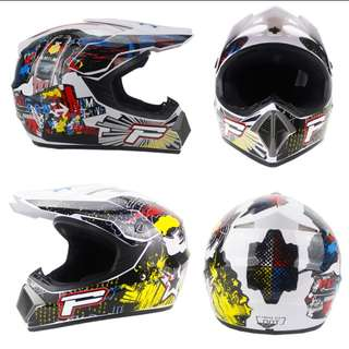 Off Road Helmets For Sale !!!