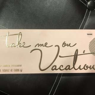 Kylie - Take Me On Vacation