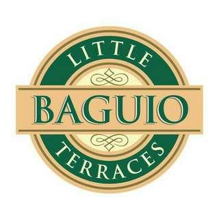 Little Baguio Terraces