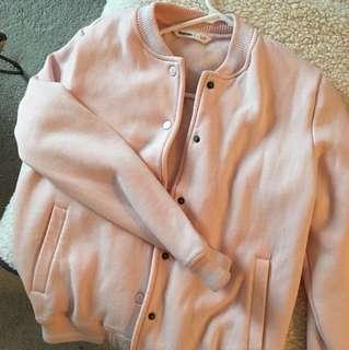 Bluenotes Baby Pink Jacket