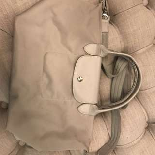 Authentic Longchamp Sling (small)