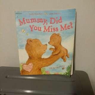 Free : preloved Children's Book