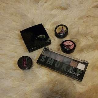 Makeup Clearance bundle