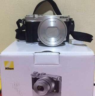Kamera Nikon 1 J5
