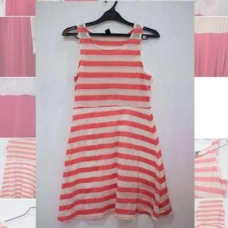 Summer dress H&M😍😍