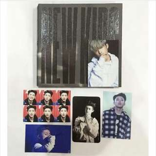 [UNSEALED] iKON New Kids